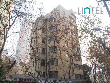 gallery suites shanghai
